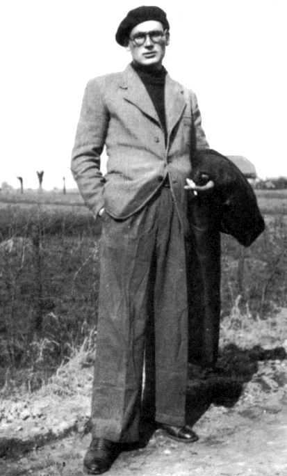 José Sampériz Janín