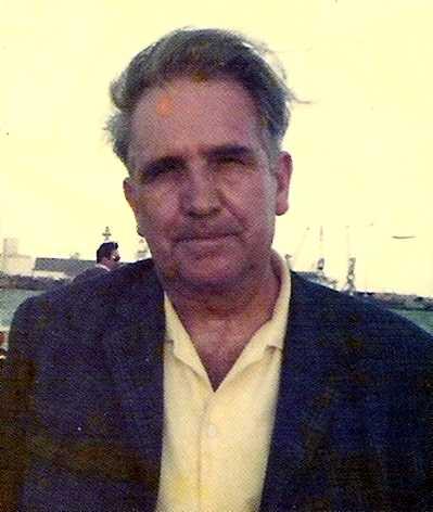 Vicente Sánchez Núñez