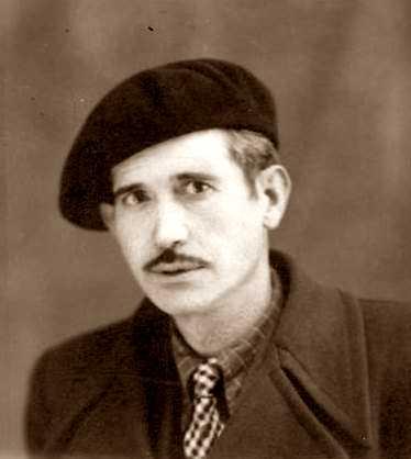 Fernando Sancho Gracia