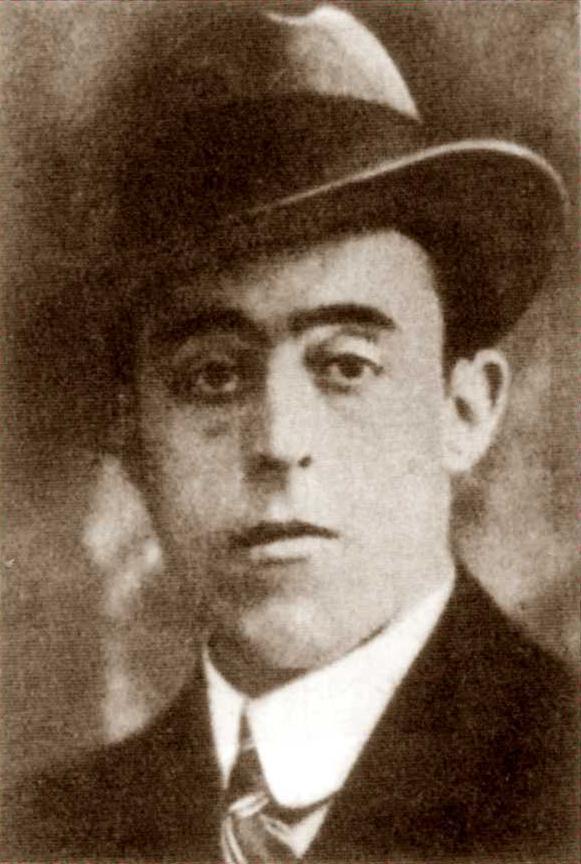 Felipe Sandoval