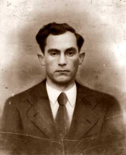 Mariano Sanjuán Chuchí