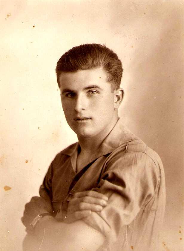 Francisco Sansano Navarro