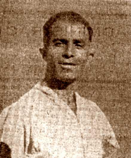 Ángel Santamaría Legaría