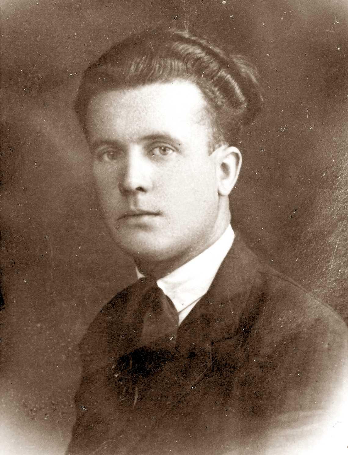 Giuseppe Santandrea