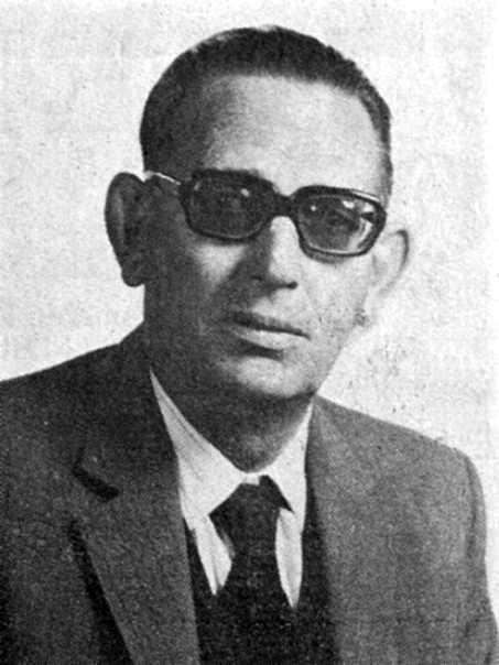 Manuel Santos Tomé