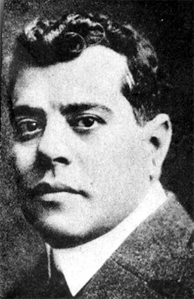 Juan Sarabia Díaz de León
