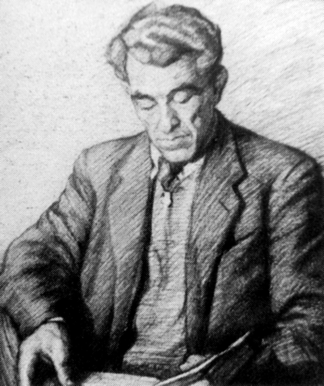 Salvador Sarrau Español