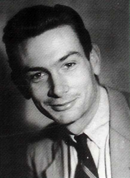 Jean Sauvy