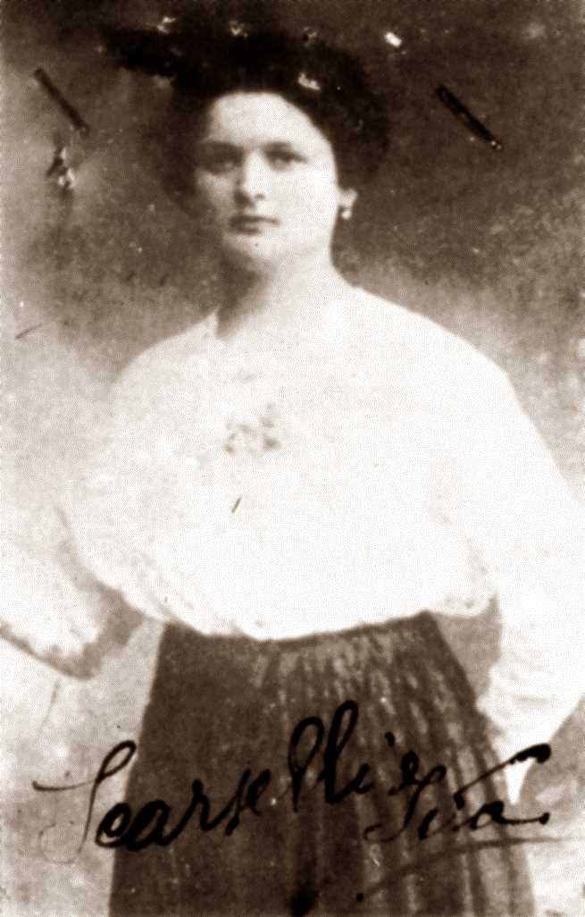 Ida Scarselli