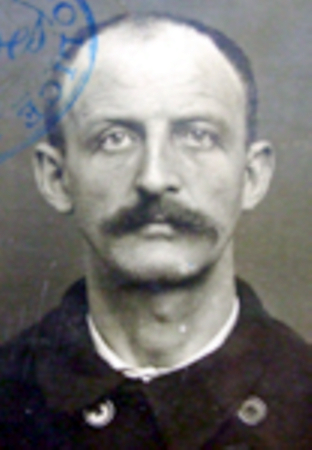 André Schneider  (1907)