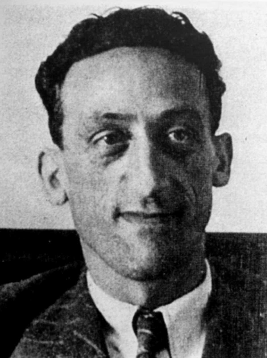 Segundo Blanco González (1938)