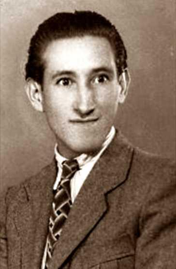 Roberto Segura Mata