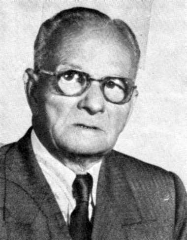 Joan Serra Monrabà