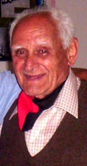 Antonio Serrano González (Caracas, julio 2005)