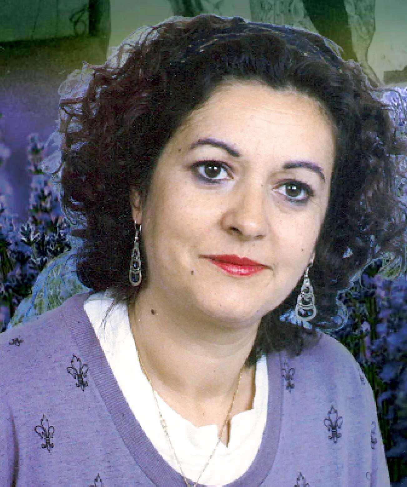 Concepción Serrano López