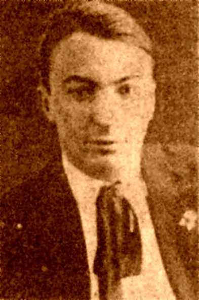 """Alfons Vila Franquesa (""""Shum"""")"""