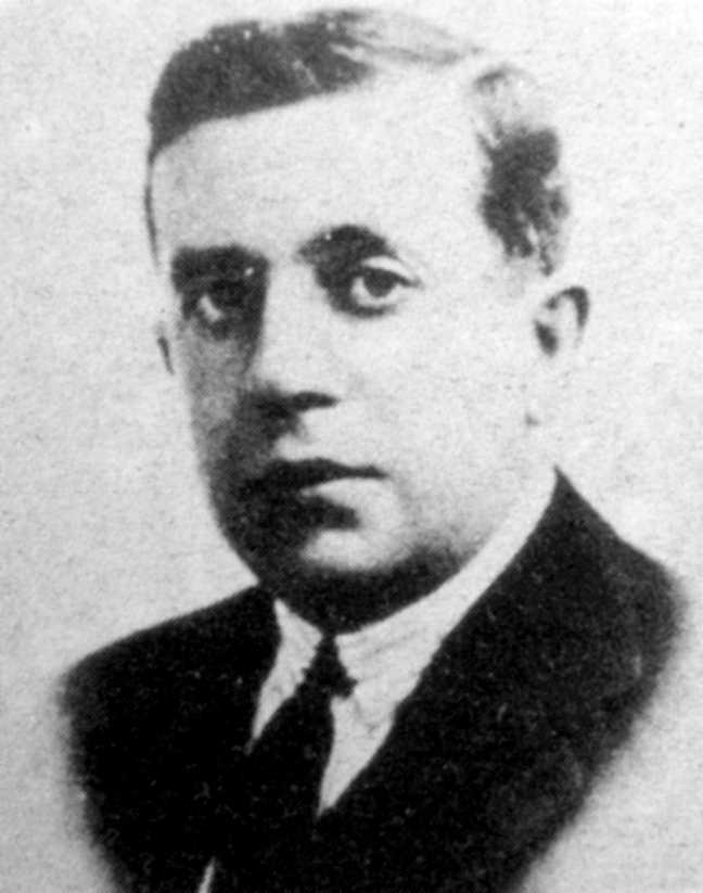 Pedro Sierra Álvarez