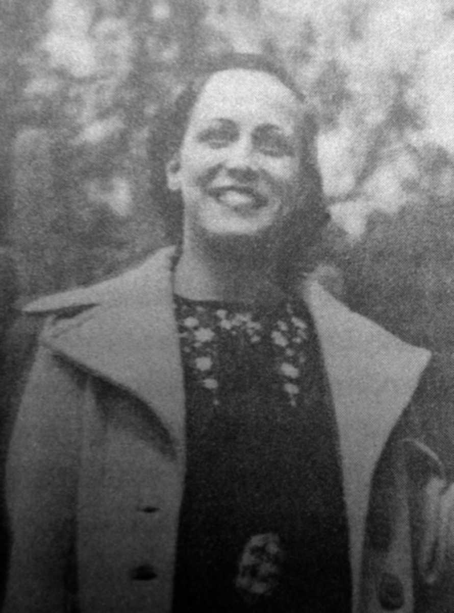 Silvia Mistral