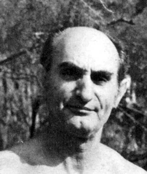 Francisco Soler Ciércoles