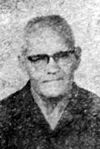 Policarpo Soriano Moya