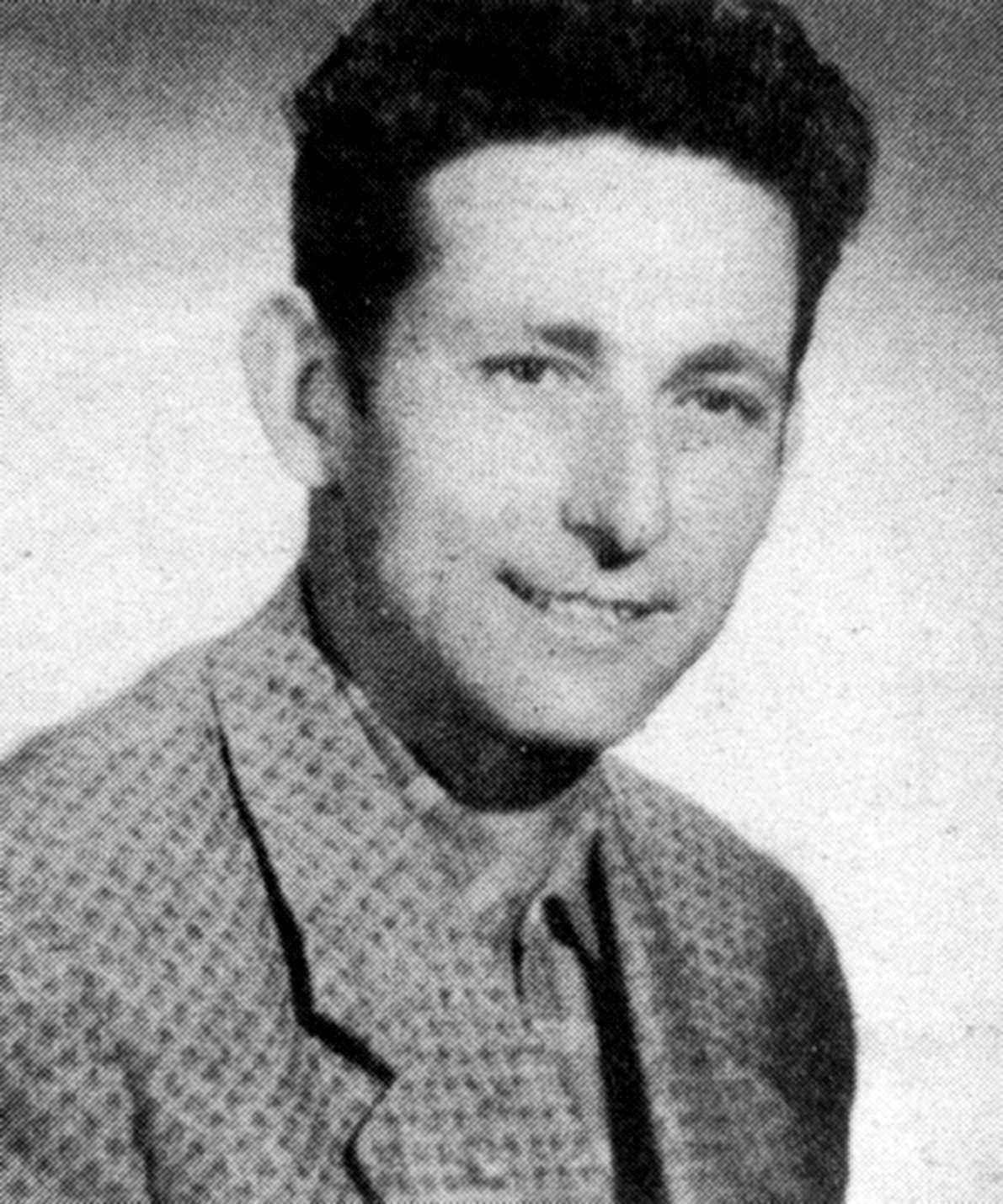 Luis Sos Yagüe