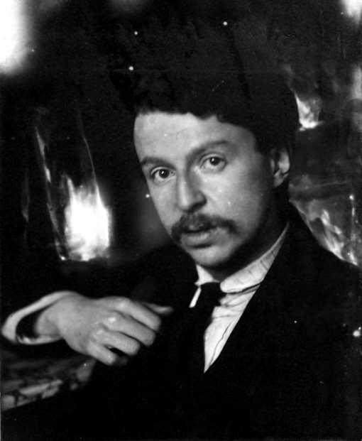 Isaac Steinberg (1923)
