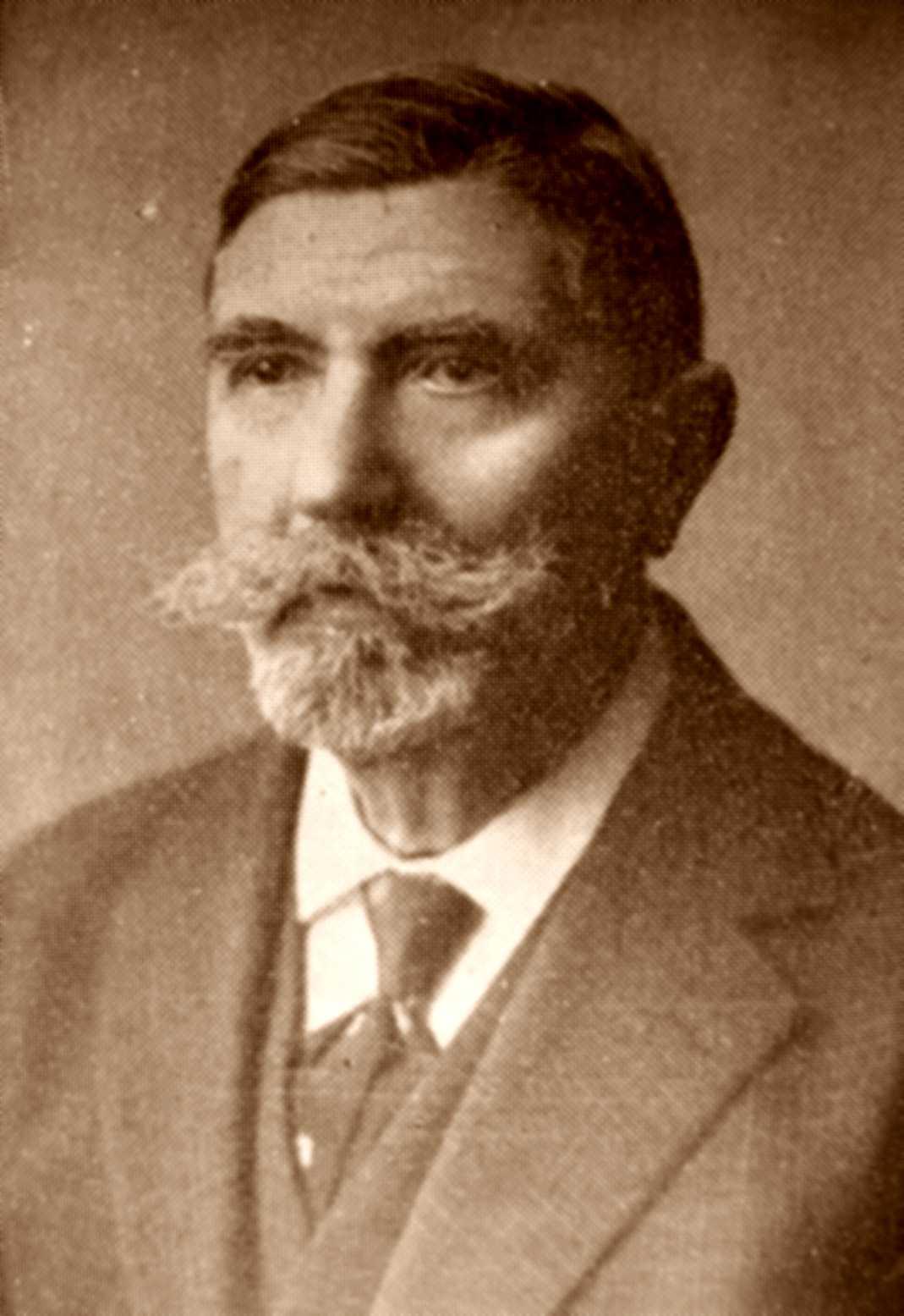 Nicolas Stoïnov
