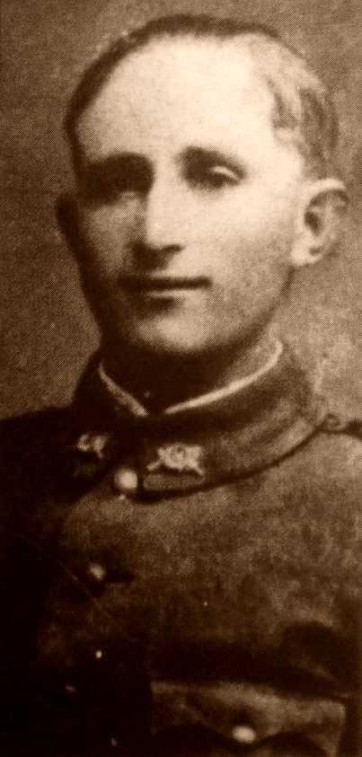 Aureliano Suárez Robles