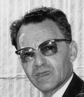 Joseph Taitz (1964)