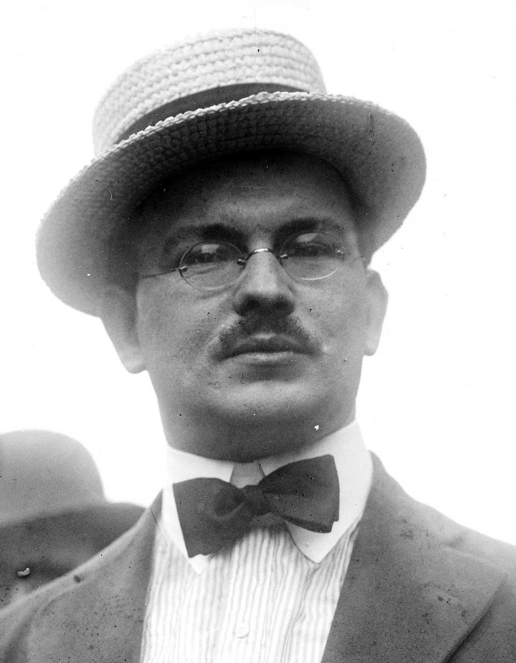 Frank Tannenbaum (1915)