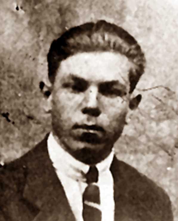 Ferruccio Tantini