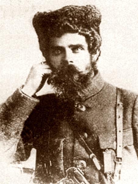 Alexander Taranovski