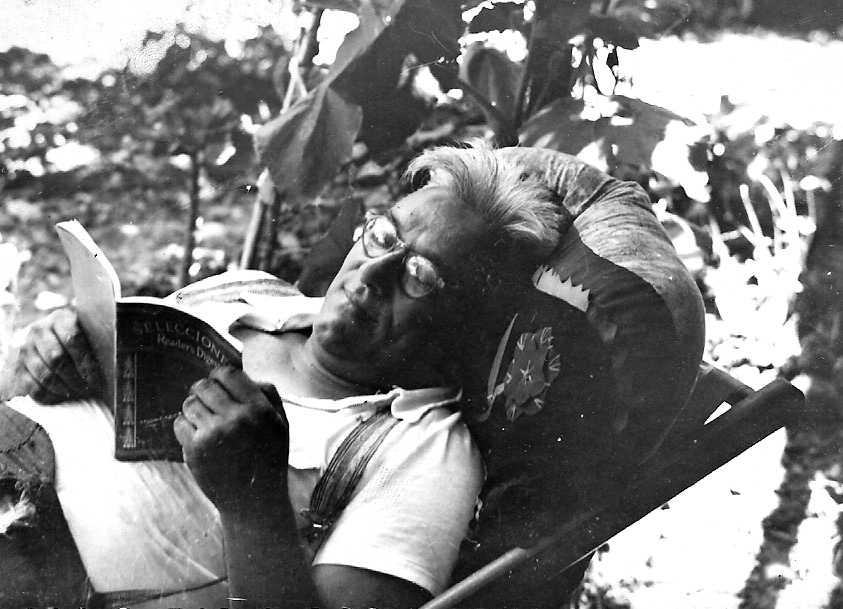 José Tato Lorenzo