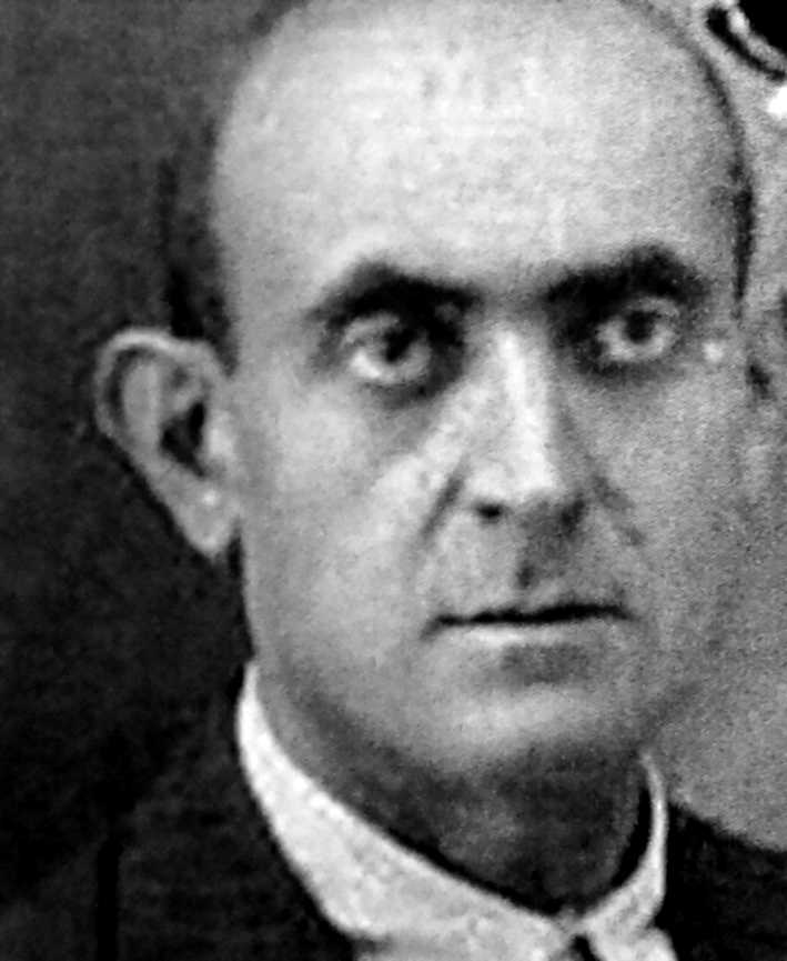 Fermín Tejedro Della