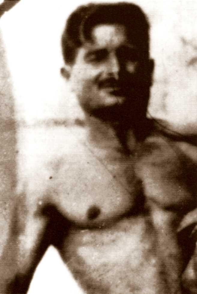 Laurentino Tejerina Marcos