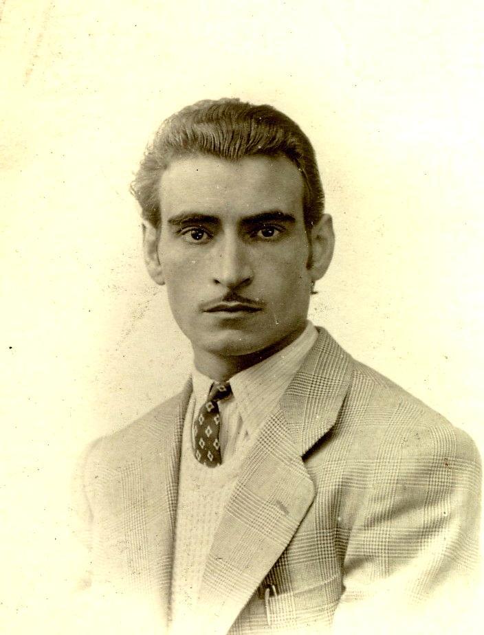 Antoni Téllez (1948)