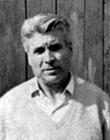 Manuel Temblador López