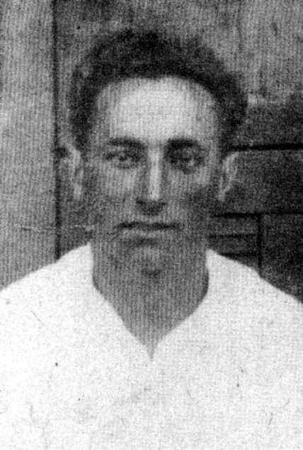 César Terrón Abad