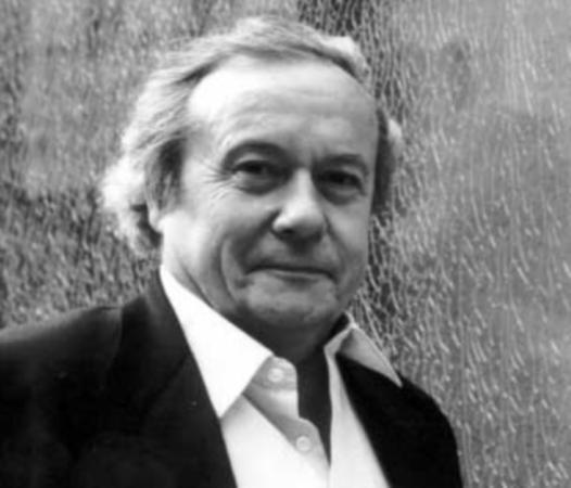 Bernard Thomas