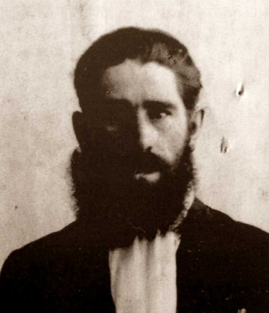 Tomaso Serra