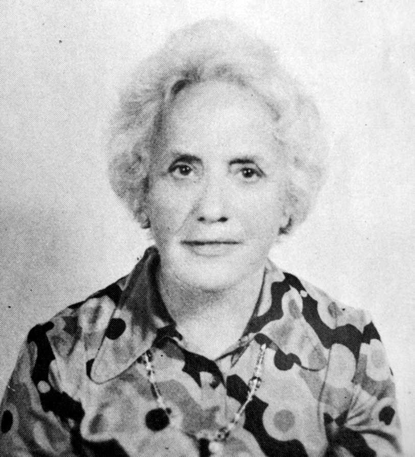 Teresa Torrelles Espina