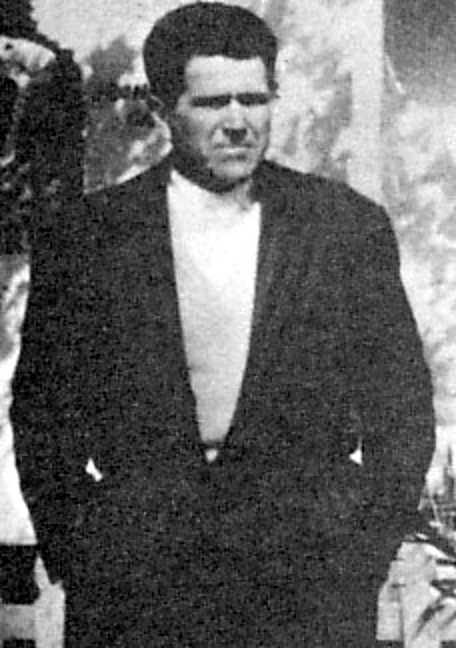 José Torremocha Arias