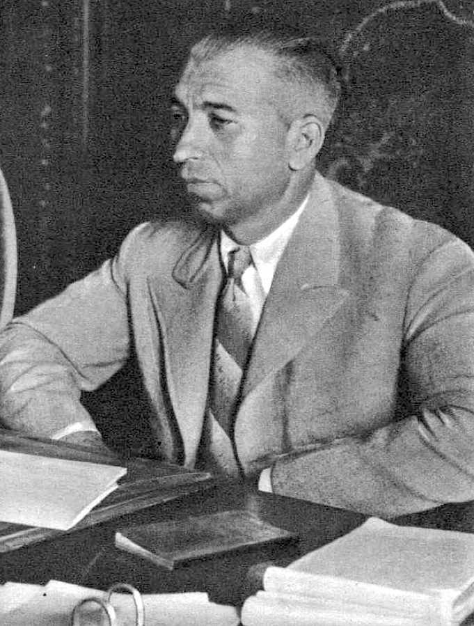 Domingo Torres Maeso, alcalde de València (setembre de 1937)