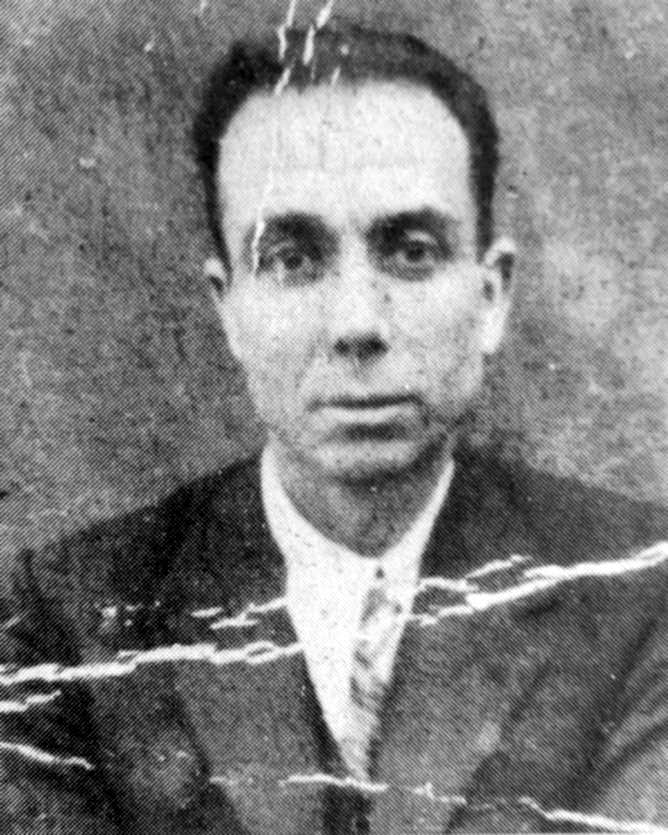 Josep Torres Tribó