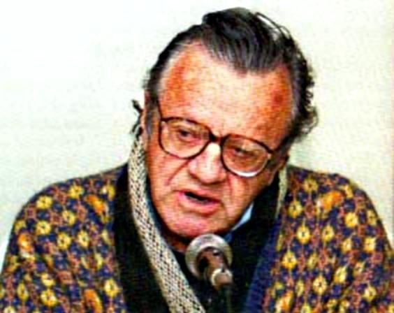 Maurício Tragtenberg (agosto 1977)