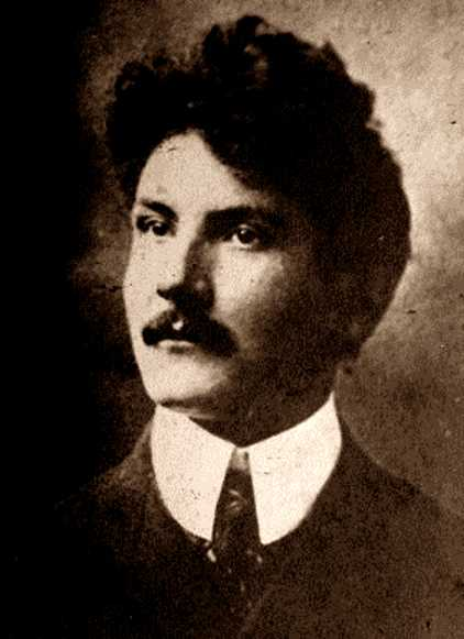 Enrico Travaglio