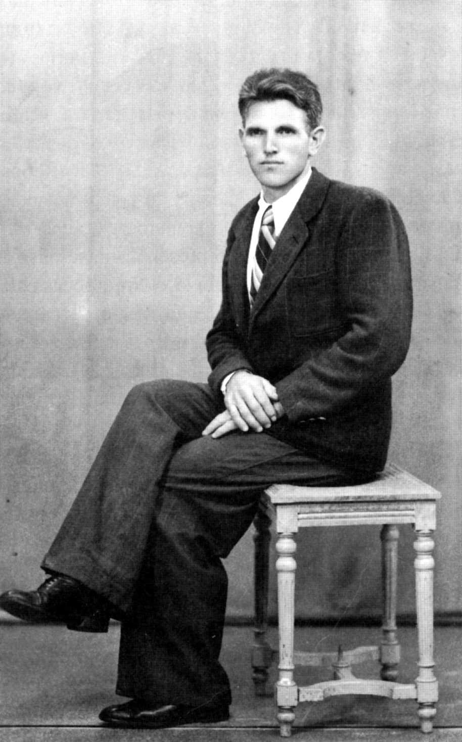 Josep Trenc Cases (Albelda, 1934)