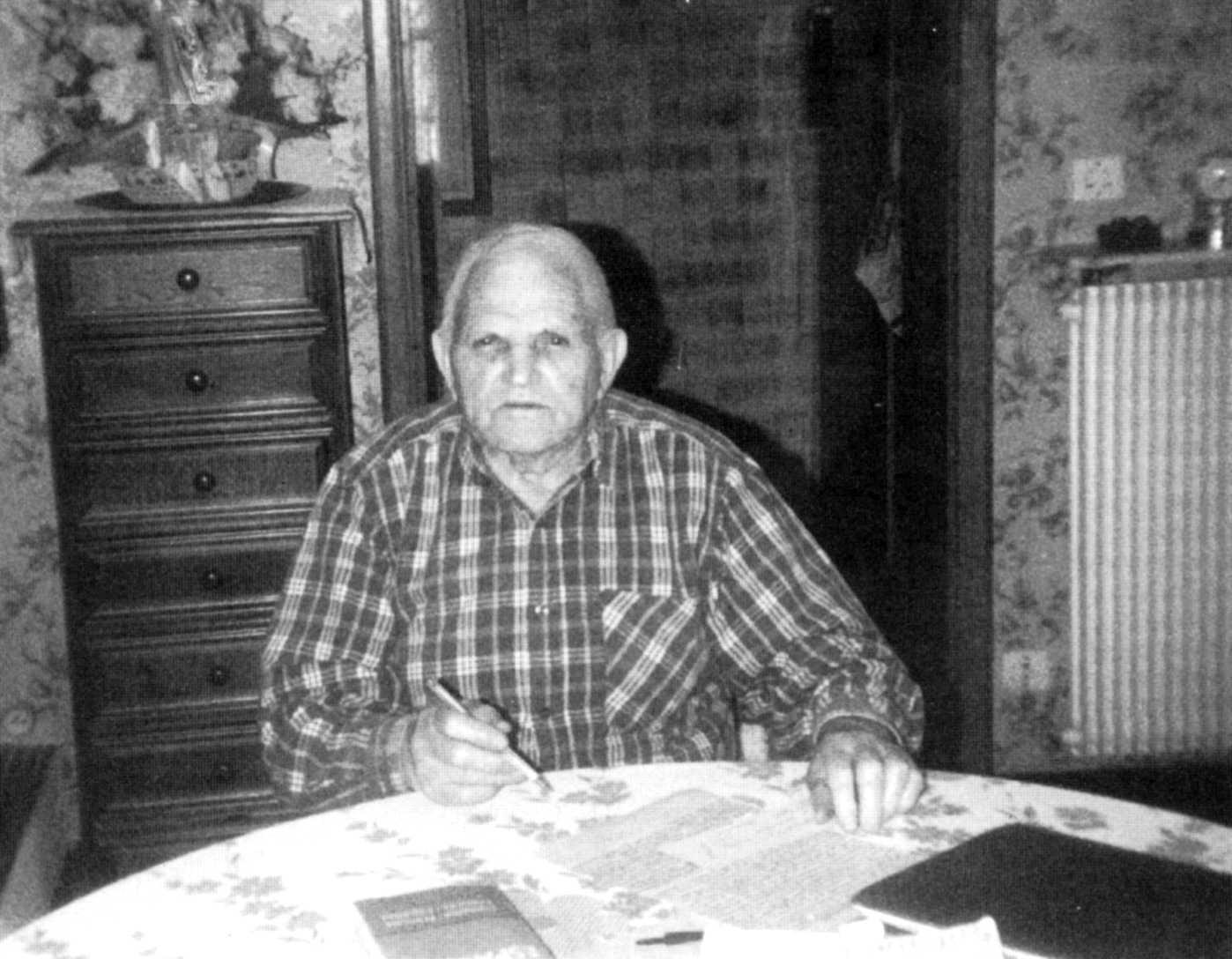 Josep Trenc Cases (ca. 1995)