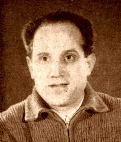 Lluís Trenc Torres
