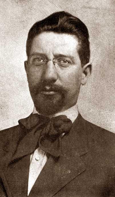 Carlo Tresca